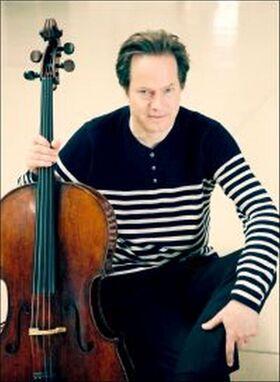 Bild: London Philharmonic Orchestra - Jan Vogler Violoncello \ Vladimir Jurowski Leitung