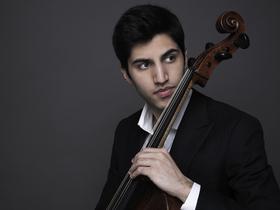 Bild: BBC Philharmonic - Kian Soltani Violoncello \ John Storgards Leitung