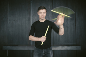 Belgian National Orchestra \ Bodenseefestival 2020 - Martin Grubinger Percussion, Artist in Residence Bodenseefestival  2020