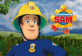 Bild: Feuerwehrmann Sam - Das große Campingabenteuer - Theater für Kinder ab 3 Jahren