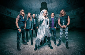 "Bild: Battle Beast + special guests - ""No More Hollywood Endings"" Tour 2019"