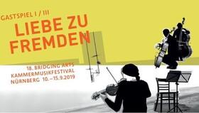 Bild: Bridging Arts Kammermusikfestival