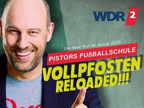Sven Pistor - VOLLPFOSTEN RELOADED!!!