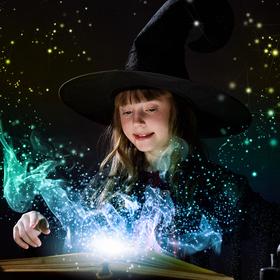 Bild: Einmal nach Hogwarts und zurück bitte! - Harry Potter Kinderkonzert