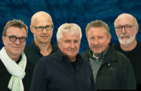 Bild: Rock & Oldies Live - Basement Music Company