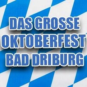 Bild: Das grosse Oktoberfest I Bad Driburg
