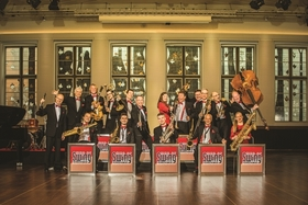 Bild: King of Swing Orchestra - Burnin´ for swing