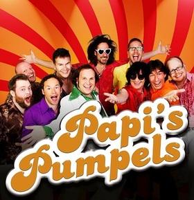 Bild: Papi's Pumpels - Der Schlagerabend im Zirkuszelt