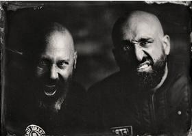 Epic Beard Men