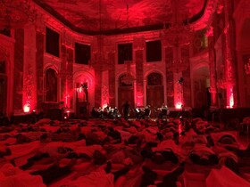 Bild: Traumkonzerte im Schloss 2019/2020