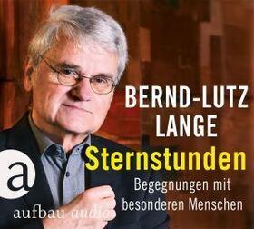 Bild: Bernd-Lutz Lange - Lesung: