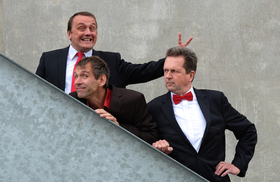 Bild: Funke, Philipzen, Rüther - Storno - Die Abrechnung