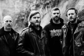 Misery Index - Supports: Suppression + The Black Passage