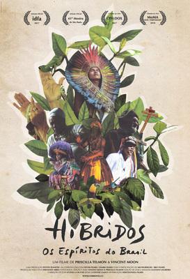 Bild: HÍBRIDOS, The Spirits of Brazil - Dokumentarfilm