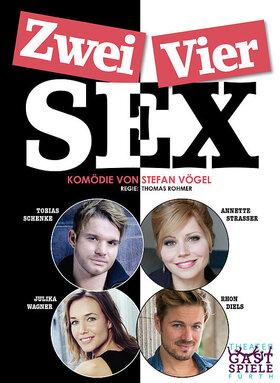 Bild: Zwei Vier Sex