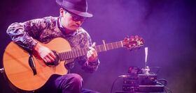 Bild: Internationale Gitarrennacht - mit Ryohey Shimoyama und Agustin Amigo