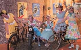 Bild: Internationaler Frauentag 2020 / DieDo - VON ZEIT ZU ZEIT