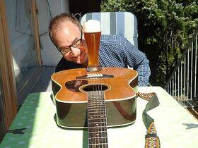 Bild: Auf n´ Bier mit Hörmänn
