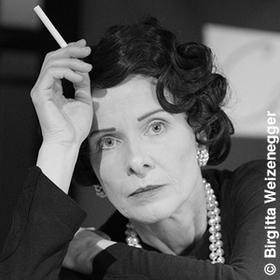 Bild: La vie de Coco Chanel - Monolog von Ernst Konarek