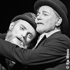 Bild: Warten auf Godot - Schauspiel von Samuel Beckett