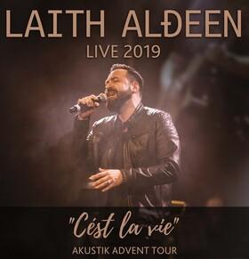 Bild: LAITH AL-DEEN - acoustic advent special -