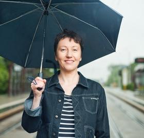 Bild: Konzert Manuela Sieber & Band - Unauffällig Schön!