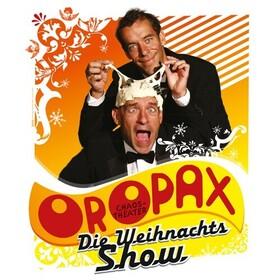 Bild: Oropax