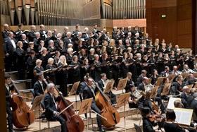 Meistersingerhalle Nürnberg