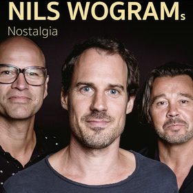 Bild: NILS WOGRAM Nostalgia Trio - Things we like to hear