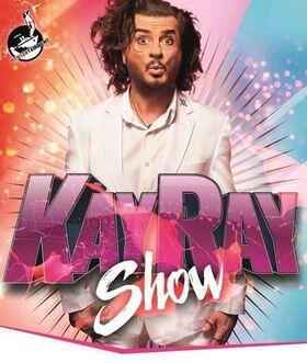Bild: Kay Ray - Kay Ray Show