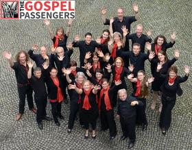 Bild: The Gospel Passengers - 20 Jahre