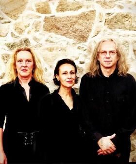 ETTA SCOLLO & Ensemble (Italien)