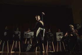 Bild: BESONDERS nah dran - Konzert – Tanz – Fotografie