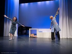 Bild: Spatz und Engel - Event-Theater