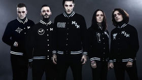 Bild: Motionless In White