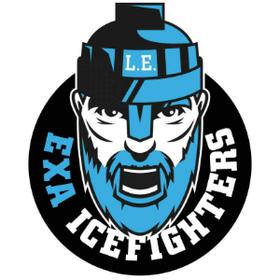 Bild: Wohnbau Moskitos Essen - EXA Icefighters Leipzig