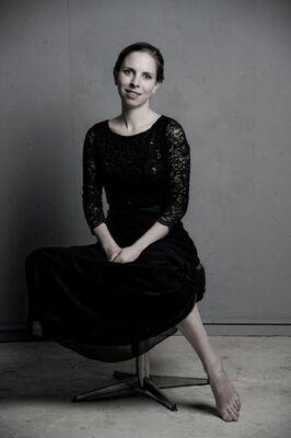 Bild: DER HERR IST MEIN HIRTE - Konzert für Sopran, Chor, Harfe und Orgel