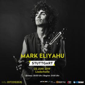 Mark Eliyahu Konzert