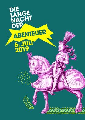 Bild: Lange Nacht der Abenteurer - OHNE Eröffnungskonzert