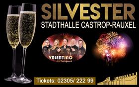 Bild: Silvesterball 2019/2020 - mit der Valentino Show Band