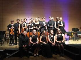 Landesjugendensemble Neue Musik Nds. - Kultursommer Region Hannover