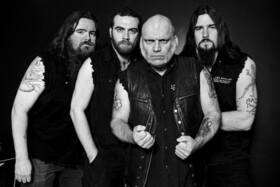 Bild: Blaze Bayley - Tour of the Eagle Spirit (Part 2)