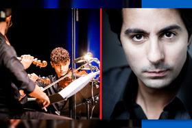 Galilee Chamber Orchestra - Kultursommer Region Hannover
