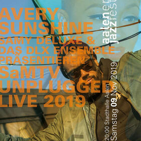 Bild: SaMTV Unplugged Live 2019
