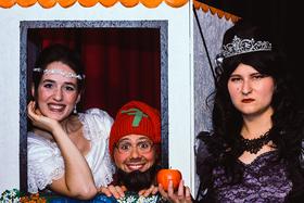 Bild: Schneewittchen - Märchentheater für die ganze Familie