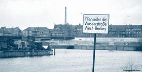 Bild: Mauertour - Grenzgeschichten im geteilten Berlin