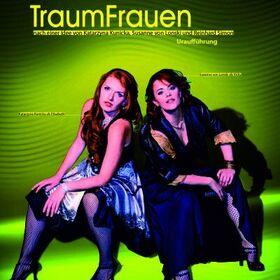 Bild: Uckermärkische Bühnen Schwedt - Traumfrauen