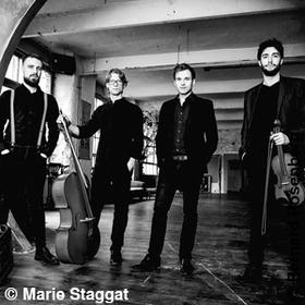 Bild: Cuarteto SolTango -