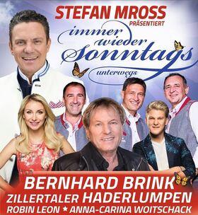 Bild: Stefan Mross - Immer wieder Sonntags