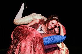 Bild: Prinzessin auf der Erbse - Ein heiteres Märchentheaterstück für die ganze Familie!